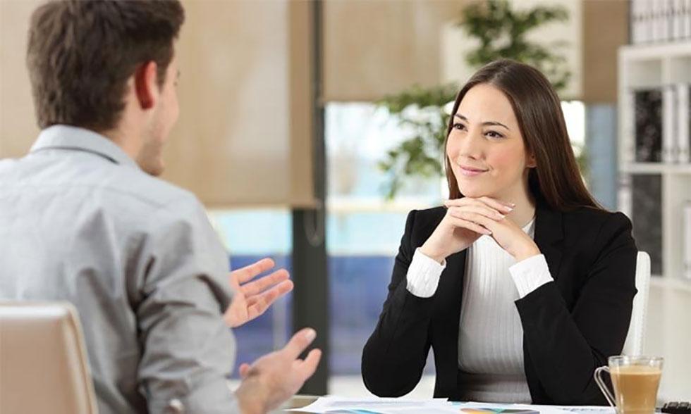 ارتباط بین فردی و شنونده
