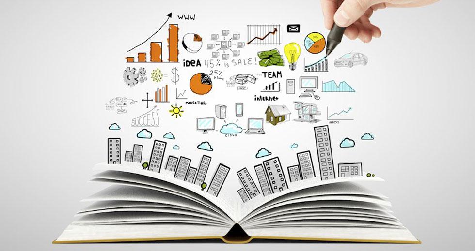 برنامه بازاریابی صنعتی و تخصص برنامه ریزی