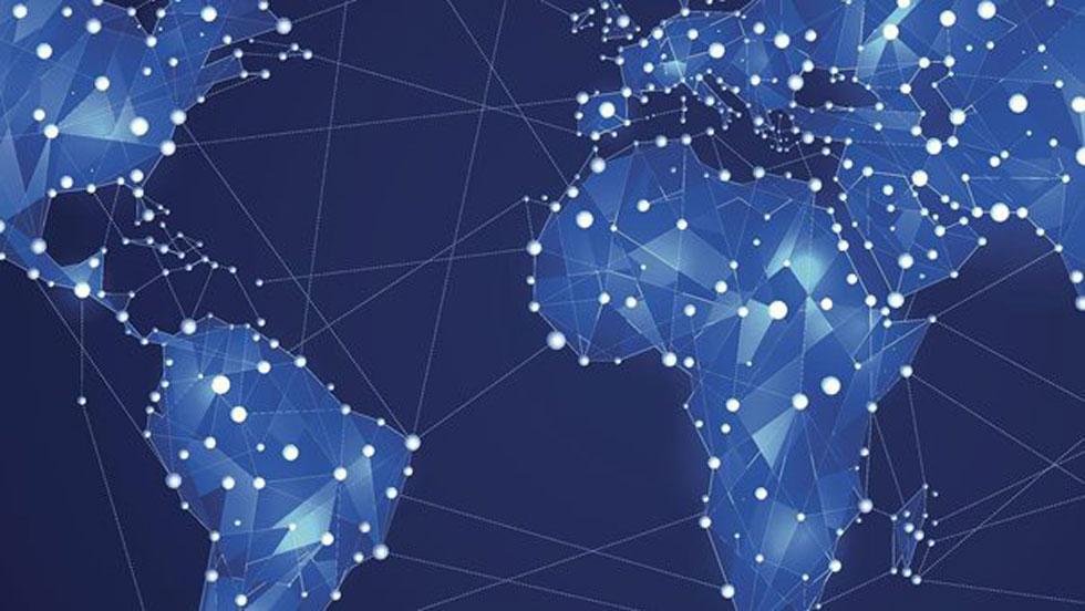 مدیریت منابع انسانی و شرکت های جهانی