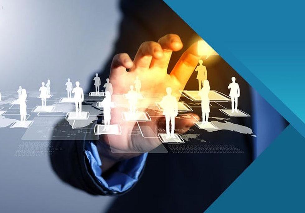 مدیریت منابع انسانی و جهانی شدن