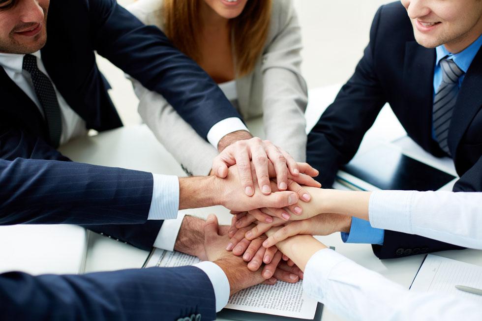 هزینه های سازمانی و کار گروهی