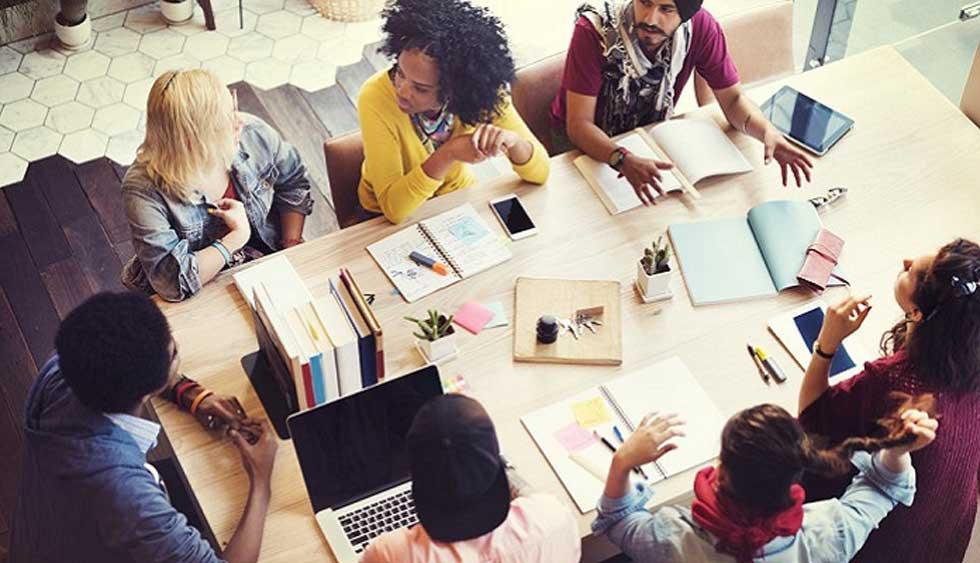 برنامه بازاریابی صنعتی و تیم فروش