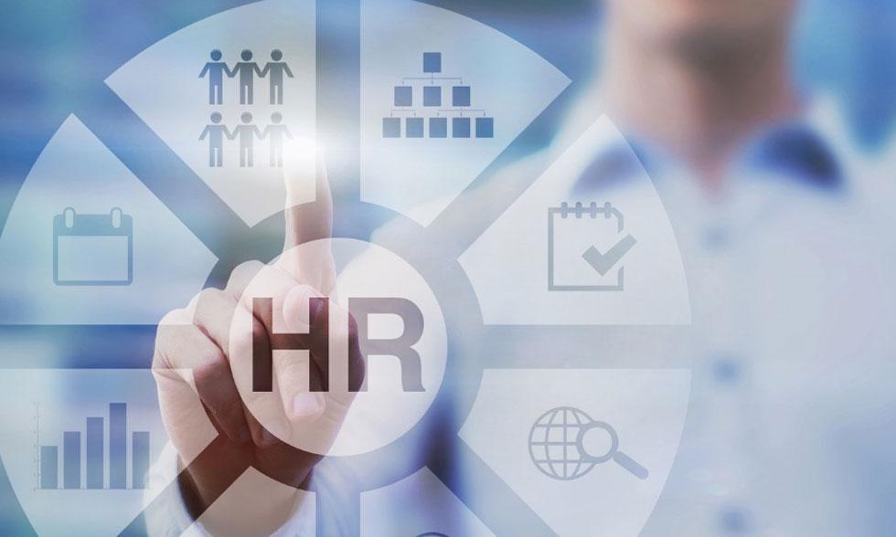 مدیریت منابع انسانی و تکنولوژی روز
