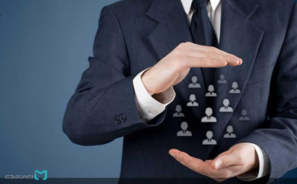 مدیریت منابع انسانی و برنامه ریزی