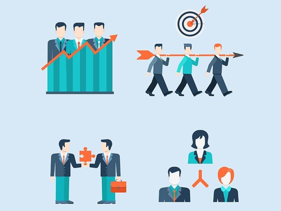 مدیریت رفتار سازمانی و اثربخشی سازمان ها