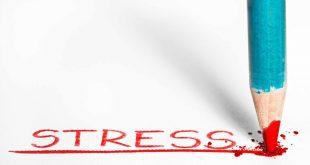 مبارزه با استرس ها