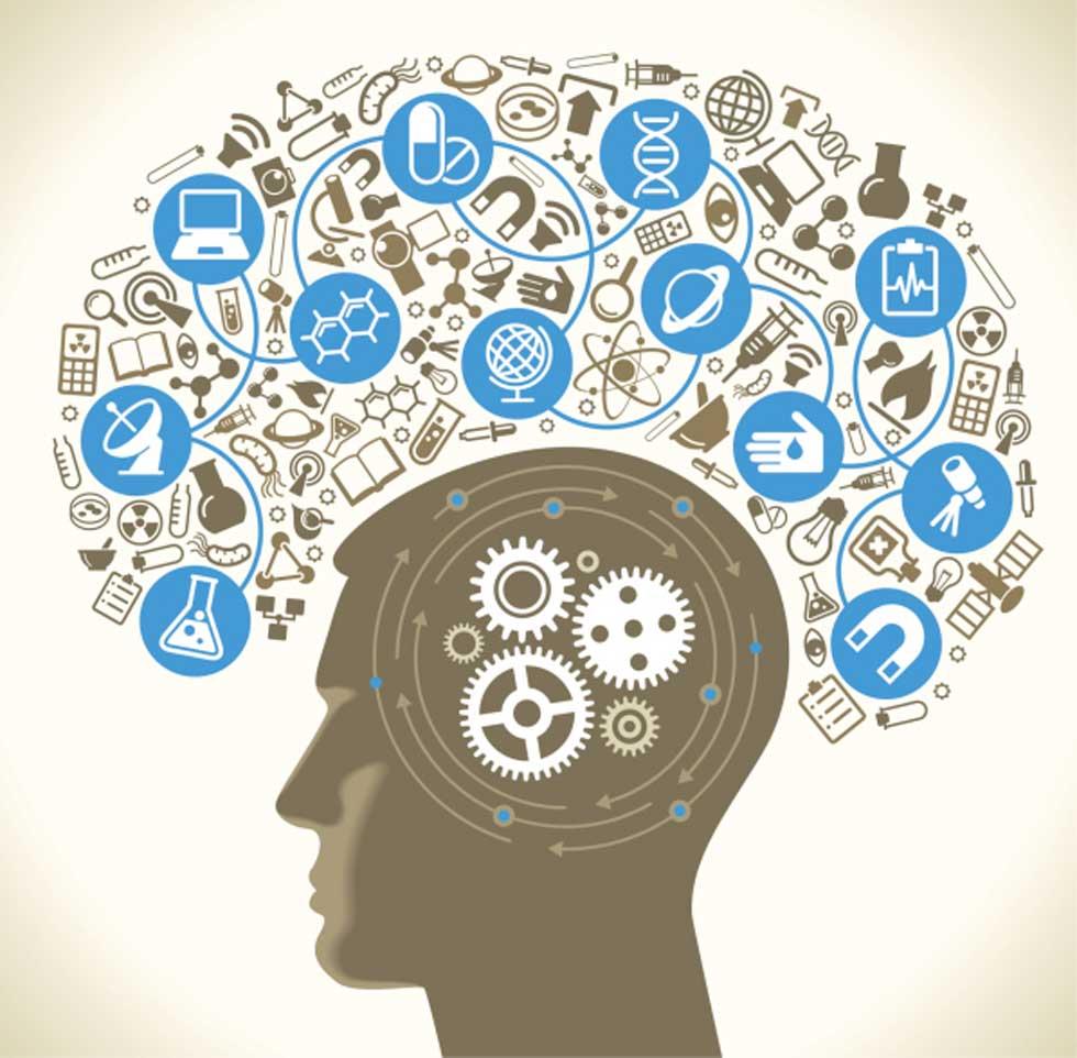 مفهوم مدیریت رفتار سازمانی