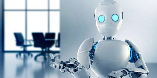 هوش مصنوعی در کار