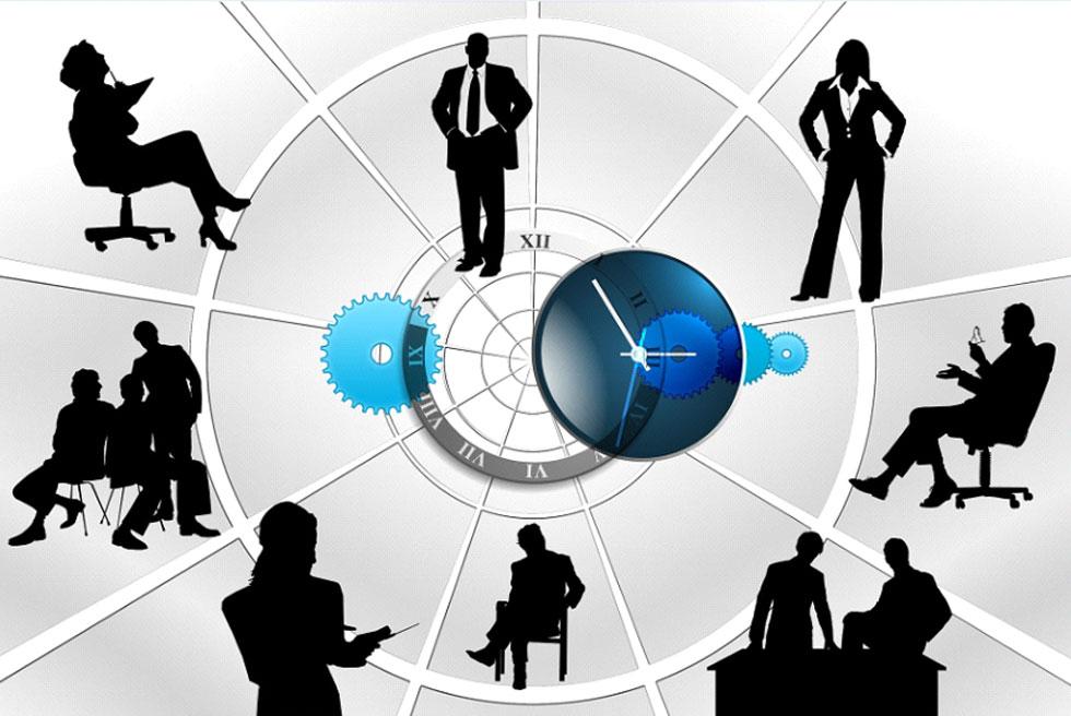 مدیریت رفتار سازمانی و مطالعه رفتار