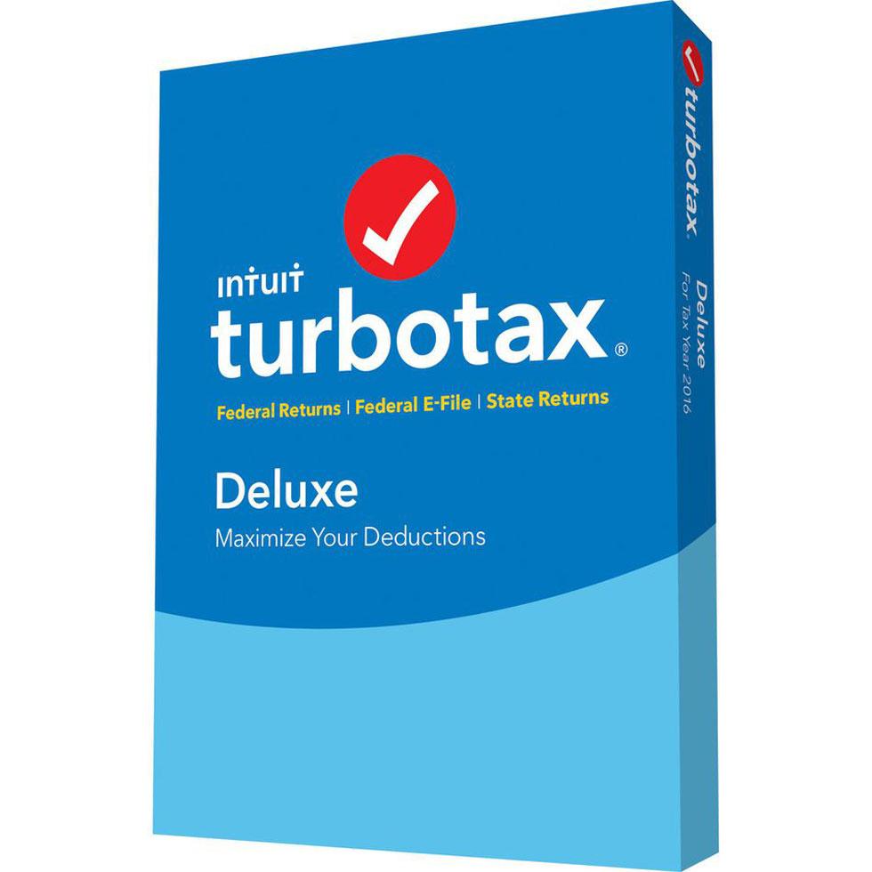 ایده های فروش بیشتر و TurboTax