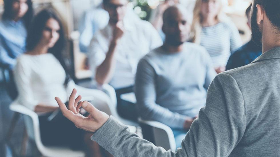مربیگری کسب و کار و شبکه سازی
