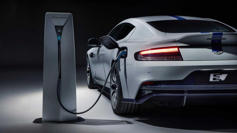 نوآوری باز و خودروهای برقی