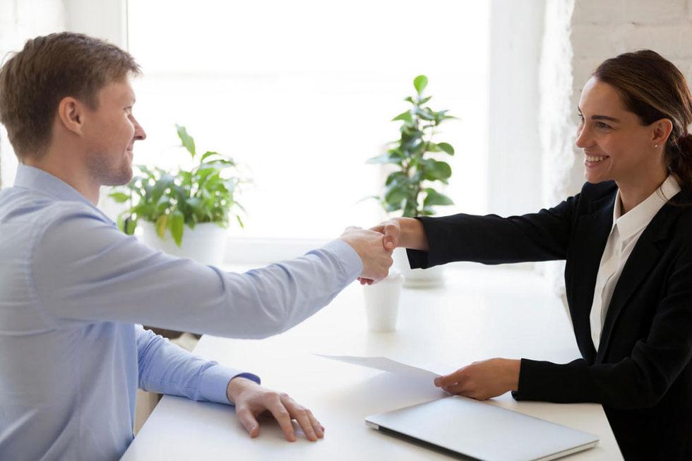 مدیران موفق و انتخاب خوب نیرو
