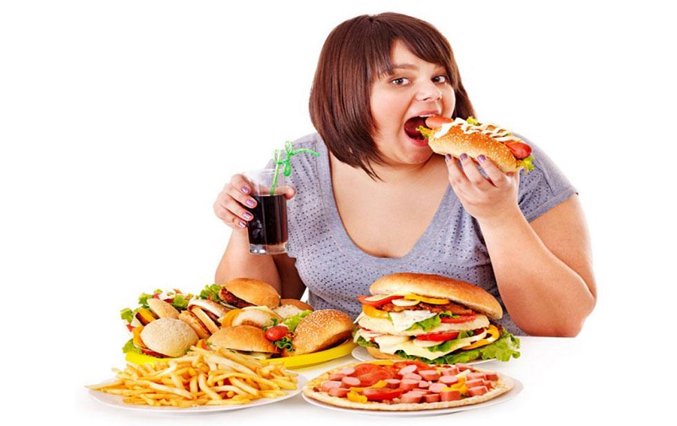هله هوله و اختلالات تغذیه ای