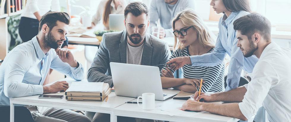 اعتماد در سازمان و تعامل کارمندان