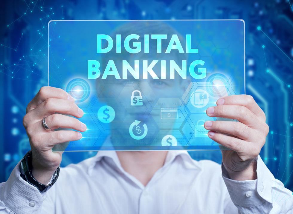 نوآوری دیجیتال و بانک ها