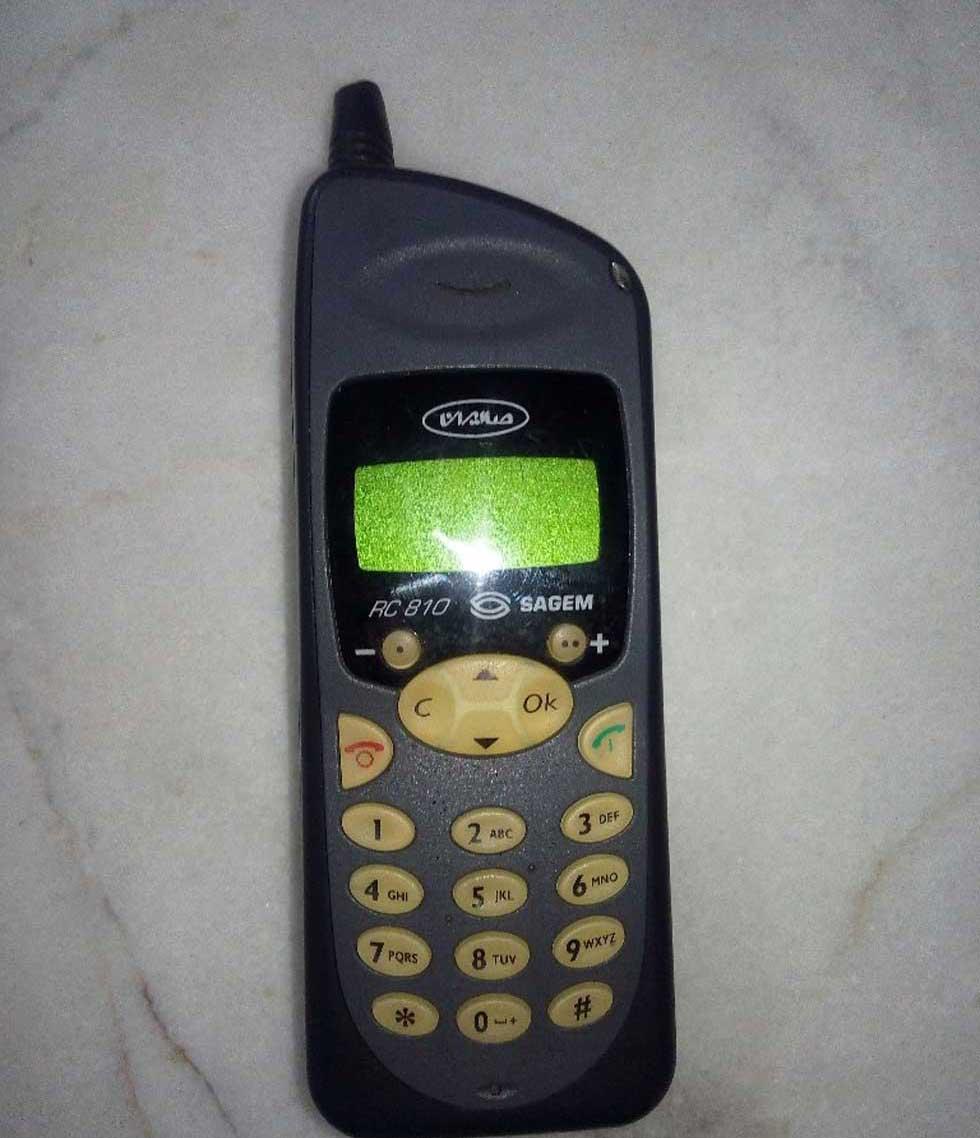 نوآوری باز و تلفن همراه