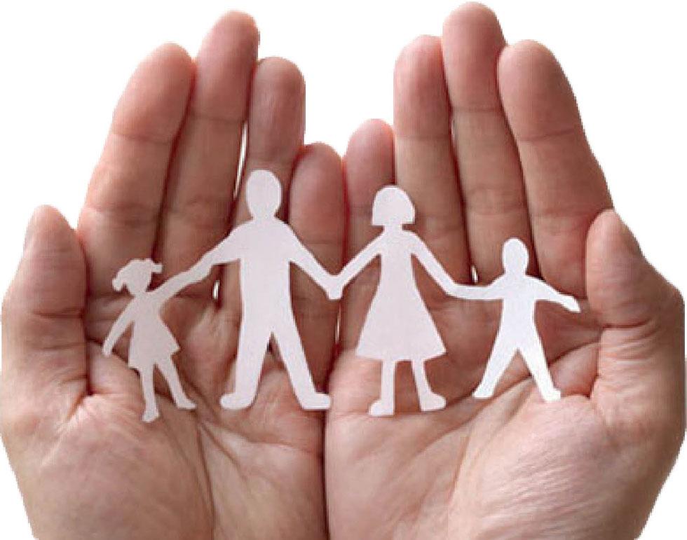 اعتماد در سازمان و خانواده