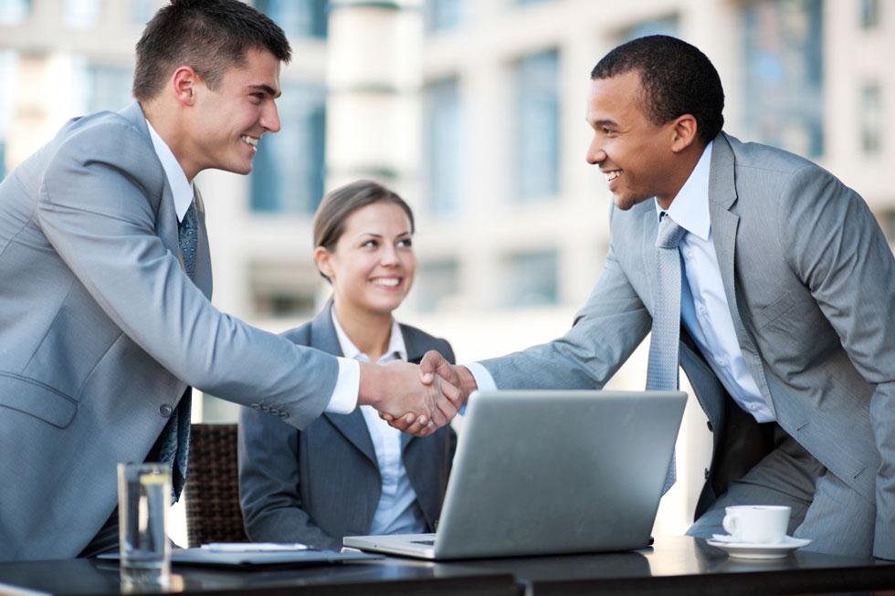 رابطه با مشتری و صمیمیت و احترام