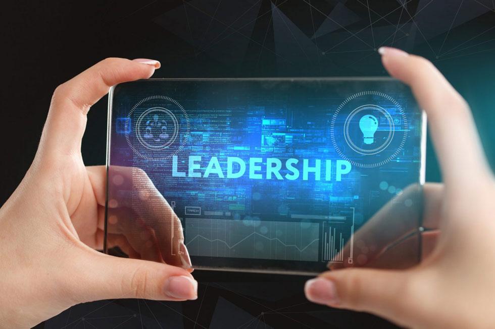 آمادگی در رهبری دیجیتال