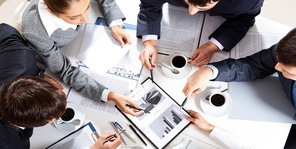 توسعه سازمانی و آمار و ارقام