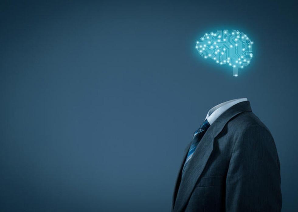بازاریابی ابعادی و هوش مصنوعی