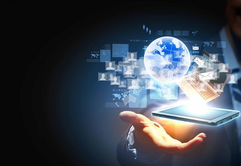 نوآوری دیجیتال و مجریان