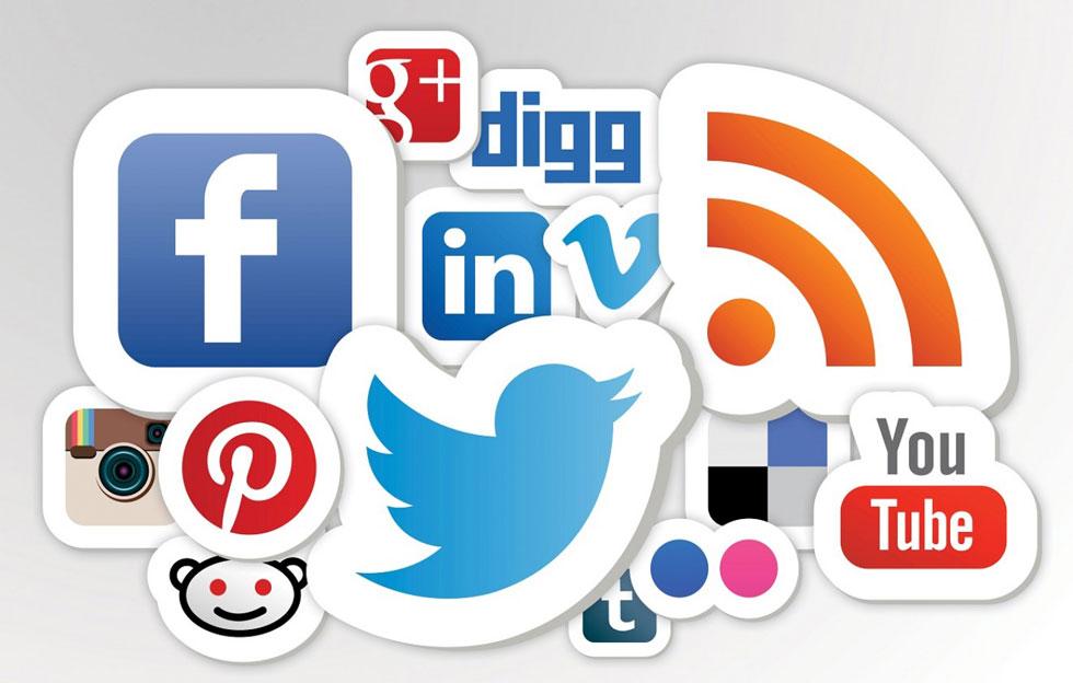 بازاریابی ابعادی و شبکههای اجتماعی