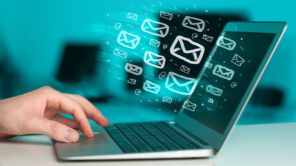 بازاریابی ارجاعی و ایمیلی