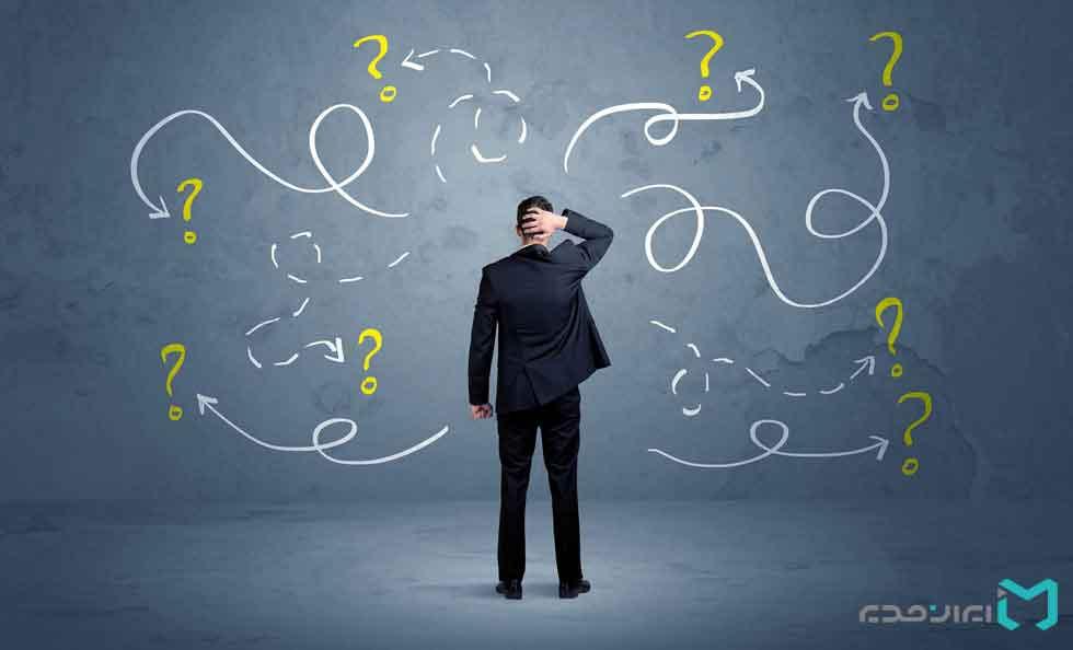 رفتار سازمانی و غلبه بر عادی سازی