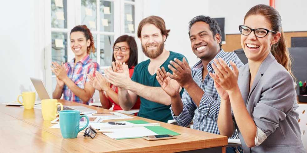 کار گروهی در سازمان و استعداد و رفتار
