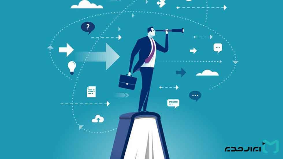 نقش رهبری در رفتار سازمانی