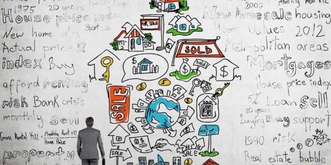 استراتژی فروش و بازاریابی