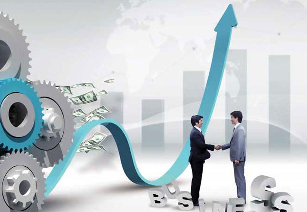 استراتژی فروش و بازاریابی و بازاریابی فروش