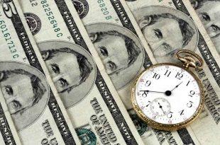 مدیریت زمان در فروش