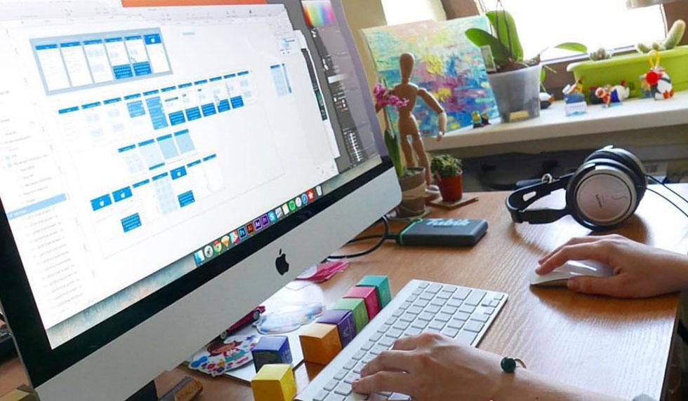 اجرای مدیریت دارایی دیجیتال