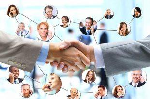 چارچوب تعامل با مشتری