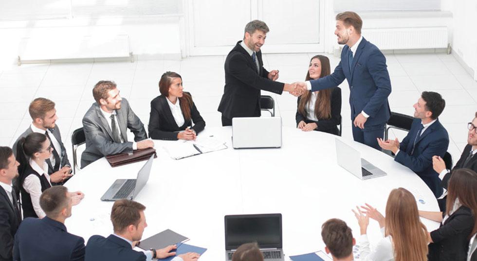 فروش بهتر و جلسات