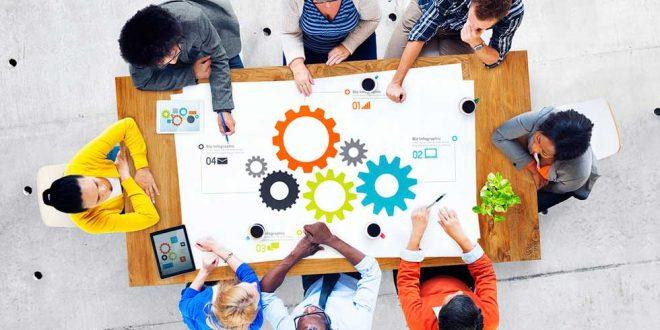 همکاری بین شرکتی