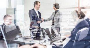 ارتباط با مشتری ها