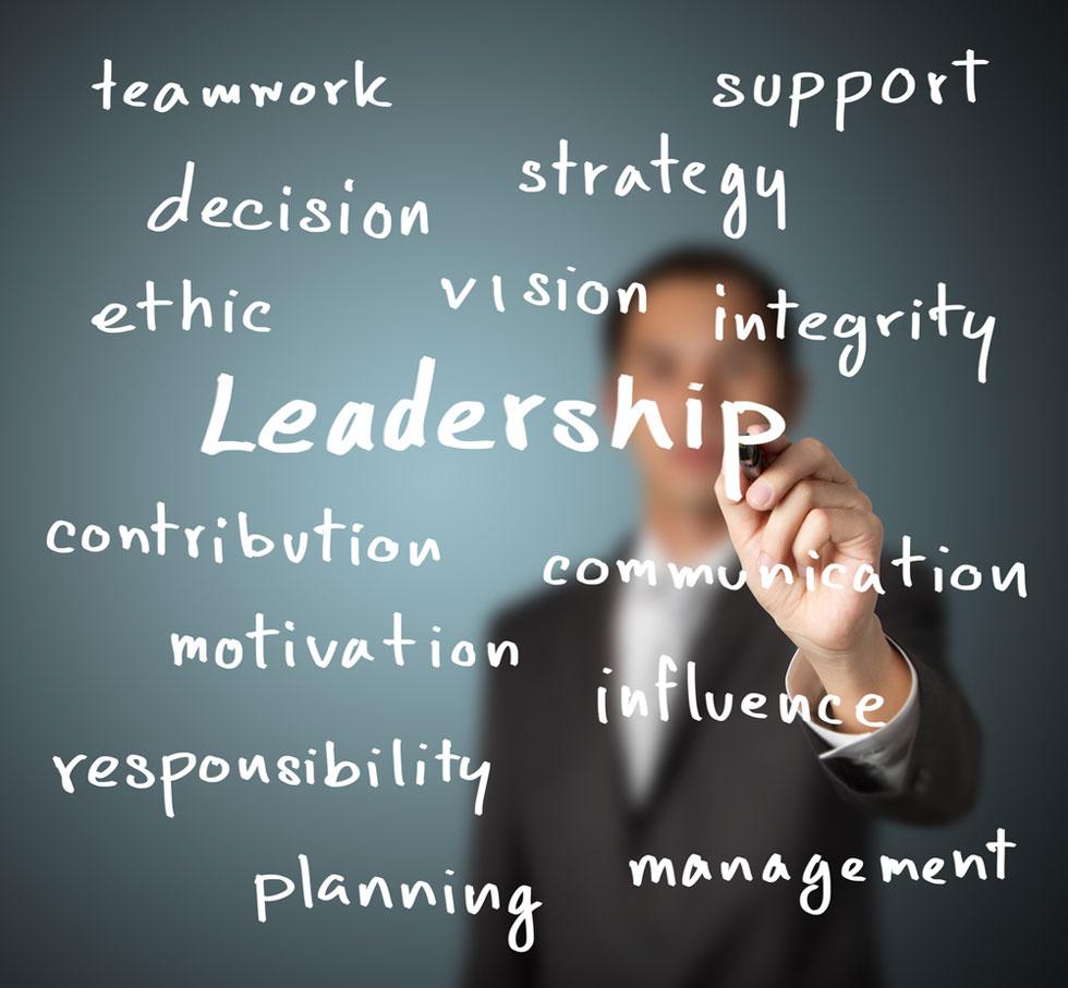 اصول رهبران استراتژیک