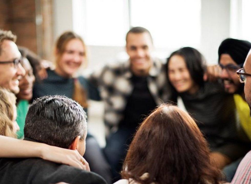 حمایت اجتماعی و یکپارچگی