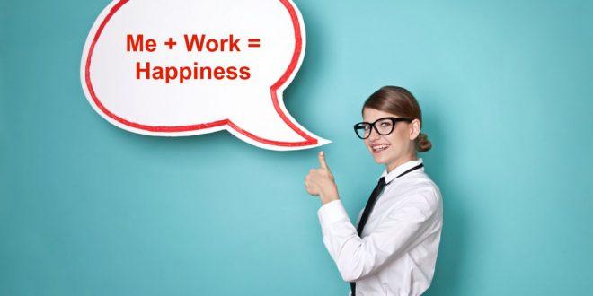 شادی در کار
