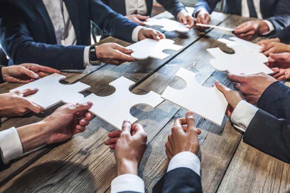 کارگروهی و همکاری هوشیارانه