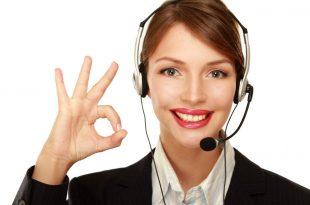 نماینده خدمات مشتری