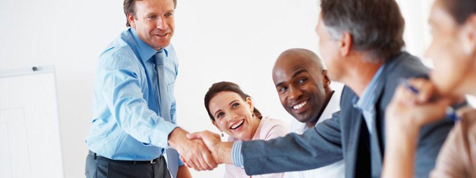 برنامه ریزی برای فروش بیشتر و مشاوره