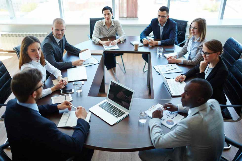 اصول مدیریت بحران و تیم