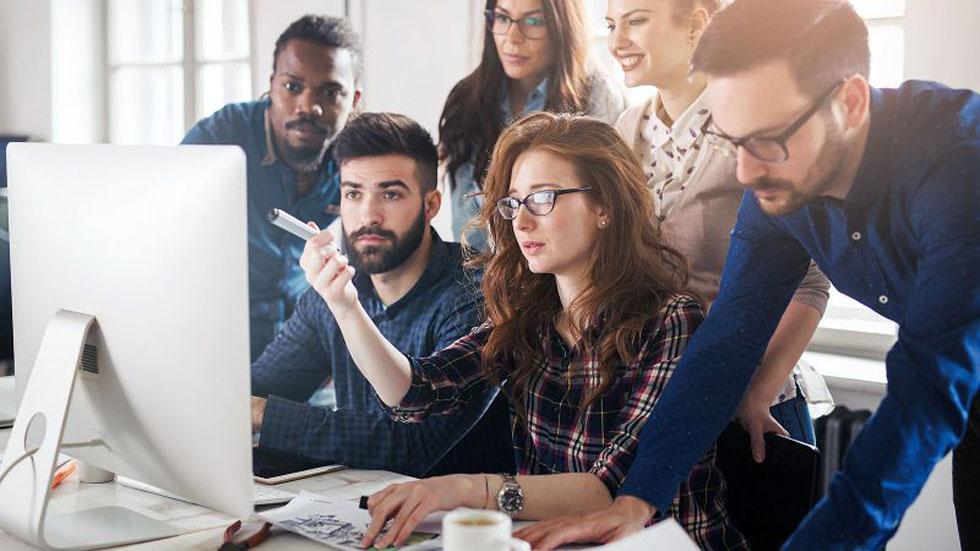 کارگروهی و مدیریت در کار گروهی