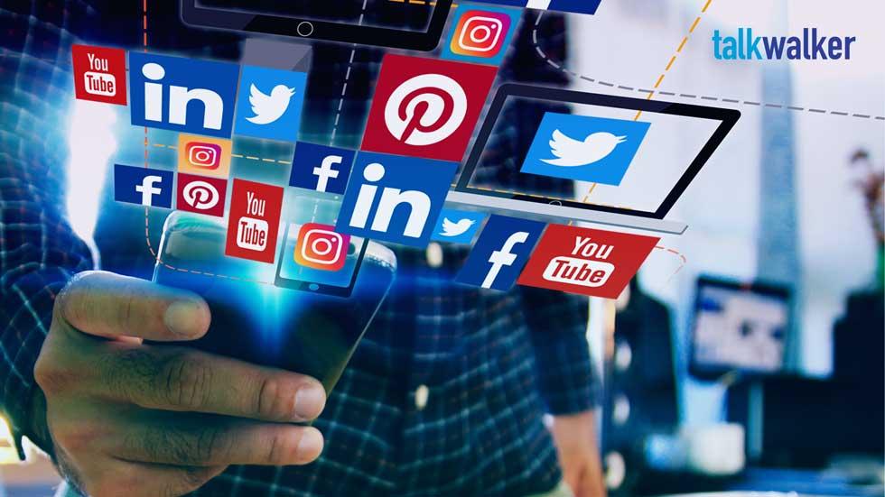 بازایابی شبکه اجتماعی و محتوای اضافی