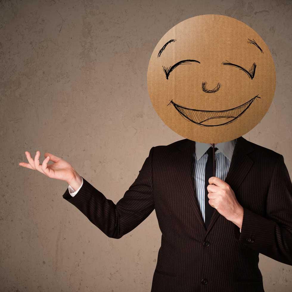 مزیت شادی در کار